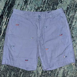 Vineyard Vines Whale Shorts